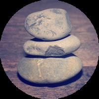 Ausgeglichenheit & Fokus